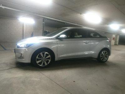 usata Hyundai Coupé i201.2 3 porte Sport