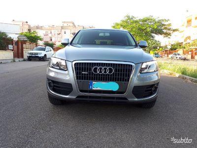 usado Audi Q5 2.0 tdi quttro s tronic