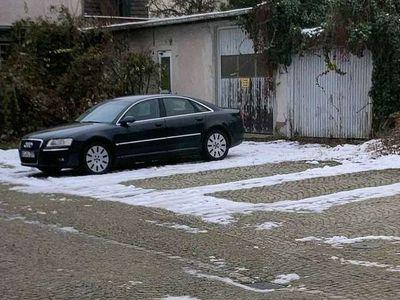 usata Audi A8 3.0 V6 TDI quattro tiptronic