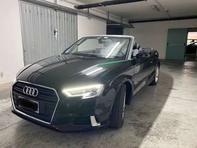 usata Audi A3 Cabriolet 2.0 TDI S tronic