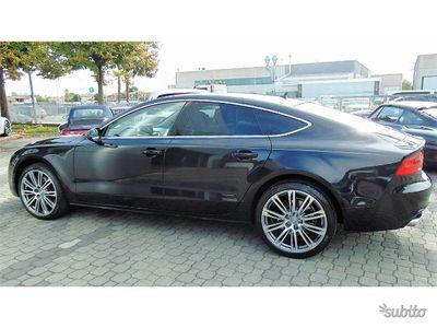 second-hand Audi A7 SPB 3.0 TDI 245 CV quattro S tronic