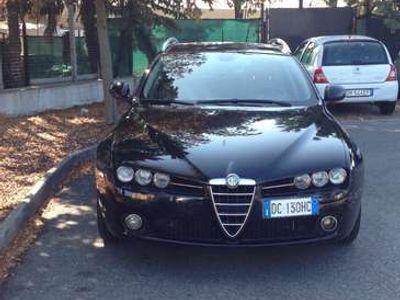 usata Alfa Romeo 159 1.9 JTS 16V Sportwagon