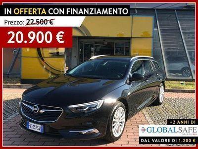 usado Opel Insignia 2017 D. ST 2.0 cdti Innovation s&s 170cv