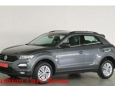 brugt VW T-Roc 1.0 TSI Style BlueMotion Technology rif. 11486885