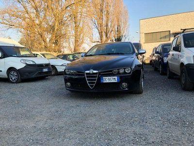używany Alfa Romeo Crosswagon 159 3.2 JTS V6 24VSportwagon
