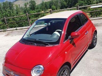 usata Fiat 500 (2007-2016) - 2012