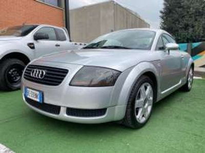 usata Audi TT Coupé 1.8 T 20V 179 CV cat Benzina