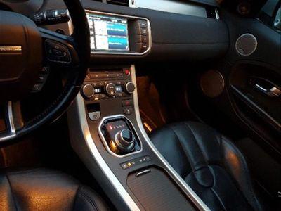 usata Land Rover Range Rover evoque Range Rover Evoque 2.2 Sd4 5p. Prestige