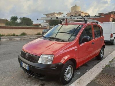 usata Fiat Panda 1.3 MJT DPF Van Active 2 posti 4 UNITA !!!!