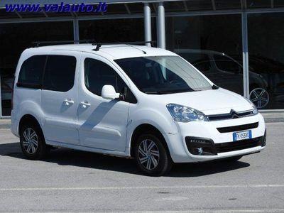 brugt Citroën Berlingo -- 1.6 HDI AUTOCARRO N.1, 5 POSTI - PREZZO + IVA