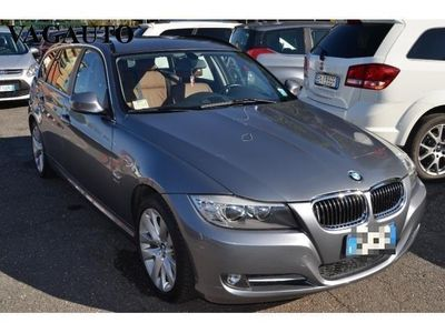 usata BMW 320 Serie 3 d cat xDrive Touring Futura