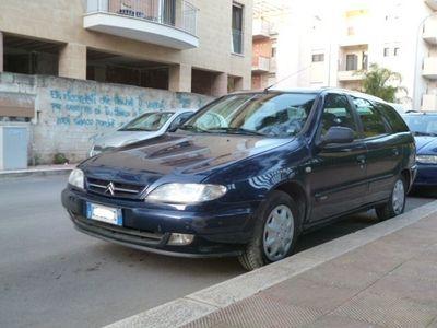 usata Citroën Xsara 2.0 HDi cat Break Exclusive