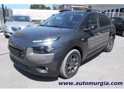 usata Citroën C4 Cactus BlueHDi 100 S&S Shine rif. 7023856
