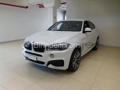 używany BMW X6 X6xDrive30d 249CV Msport (2018/01->)