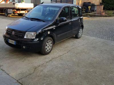 usado Fiat Panda 1.2 benzina
