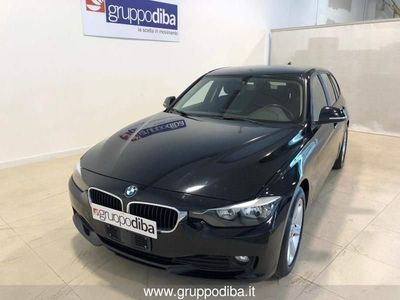 begagnad BMW 320 Serie 3 Touring (F30/F31) D TOURING