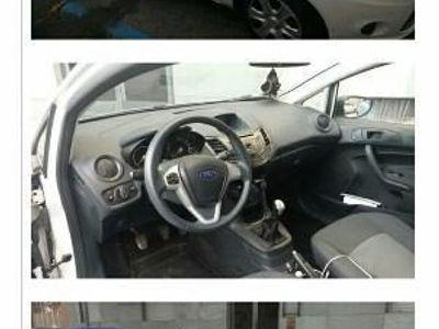usata Ford Fiesta 1.4 tdci 2012