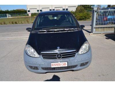 usado Mercedes A180 A 180 CDI EleganceCDI Elegance