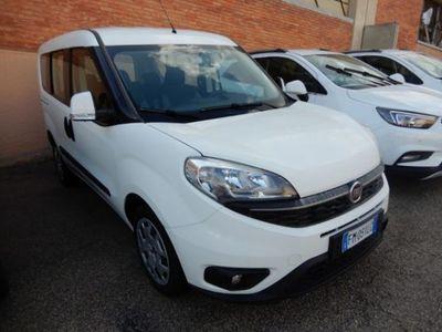 usata Fiat Doblò FIAT Doblo