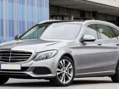 usata Mercedes C350e HYBRID