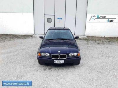 usata BMW 316 Compact Serie 3 i Usato