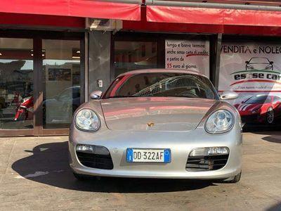 usado Porsche Boxster Boxster2.7 24V!24 MESI DI GARANZIA!