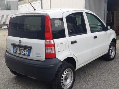 gebraucht Fiat Panda 4x4