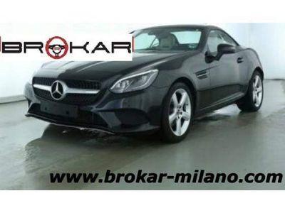 usata Mercedes 200 SLC