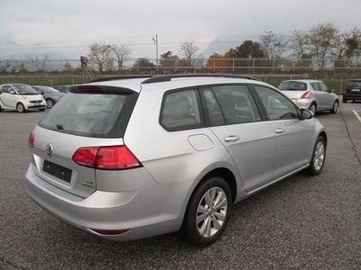 usata VW Golf 1.6 TDI 105 CV DSG Comfortl