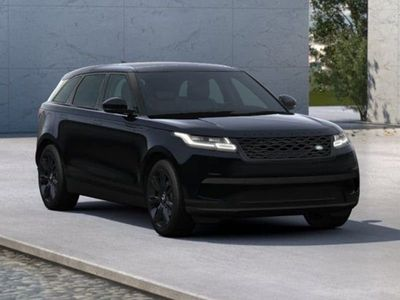 używany Land Rover Range Rover Velar 2.0D I4 240 CV S