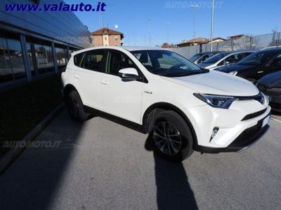 usado Toyota RAV4 Hybrid 2WD Active usato