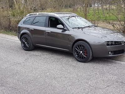 usata Alfa Romeo 159 2.4 JTDm 20V 210 CV Q4 Progression