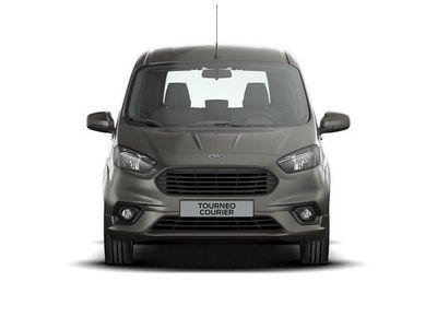 usata Ford Tourneo Courier del 2019- 75 Cavalli a 14550 €   Iperauto