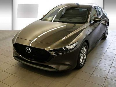 usata Mazda 3 S Skyactiv-g 2.0 M Hybrid 6ag Selection Act-p