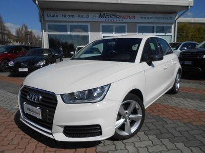 usado Audi A1 SPB 1.6 TDI 116 CV Design EURO6