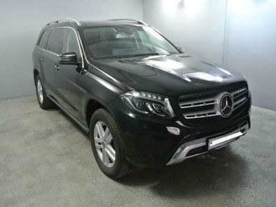 usata Mercedes GLS350 d 4Matic Exclusive