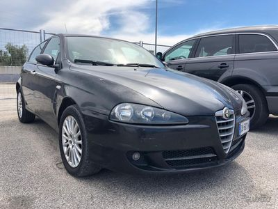 used Alfa Romeo 147 1.9 JTD Distinctive
