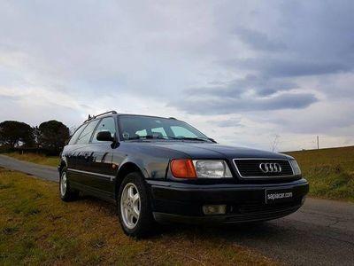usata Audi 100 usata del 1994 a Roma, Km 212.000