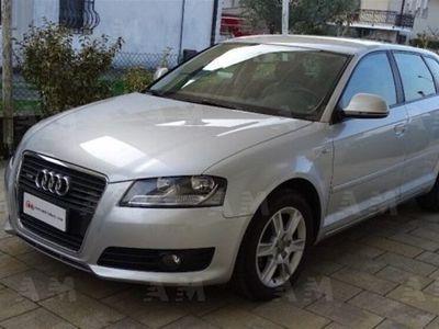 usata Audi A3 Sportback 1.6 Attraction usato