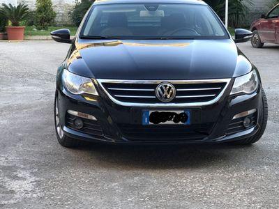 used VW CC 2.0 tdi