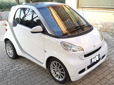 usata Smart ForTwo Coupé Passion 1.0 84 hp Limited del 2007