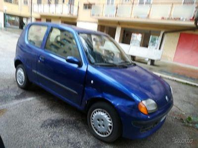 gebraucht Fiat 600 - 2001