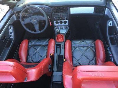 usata Audi Cabriolet Cabrio 2.3 E cat