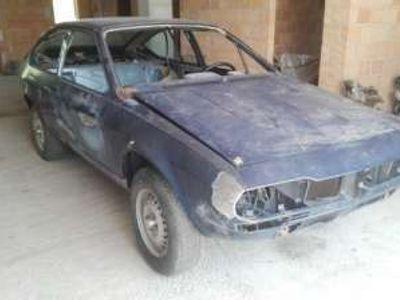 usata Alfa Romeo GTV 2.0 L Benzina