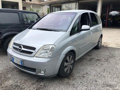 usata Opel Meriva 1.7 CDTI Enjoy