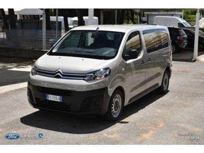 usata Citroën 2CV 2.0 Bluehdi XS Atlante S&S 180cv EAT6
