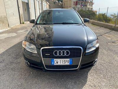 usata Audi A4 3.0 v6 tdi quattro