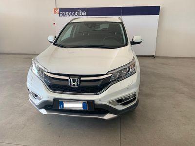 usata Honda CR-V 1.6 i-DTEC Lifestyle Navi