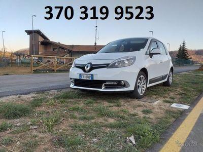 usado Renault Scénic 1.5DCi - 110CV - 2014 - GARANZIA