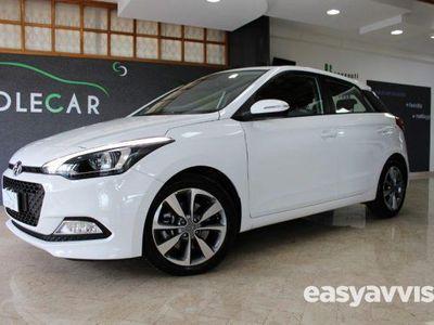 used Hyundai i20 1.1 crdi 12v 5 porte comfort diesel